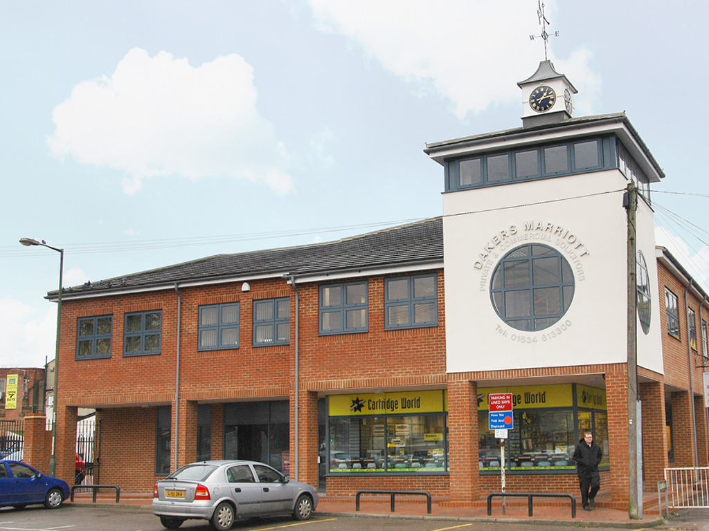 DAC-Architects-Kent-Commercial-Tollgate-Lane-Strood