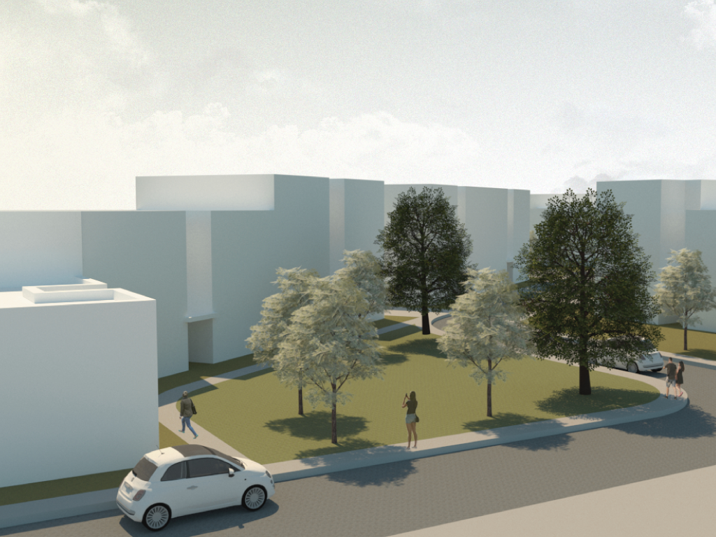 DAC-Architects-Kent-Residential-Mater-Planning-Housing-Outline-Dunkirk-Close-Gravesend
